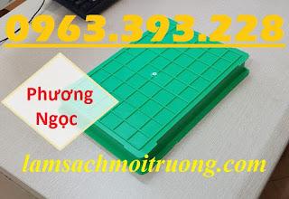 Khay nhựa đựng linh kiện, khay kích thước 300 x 208 x 42 mm, khay nhựa BL006 1536659415_thung-nhua-dac-gia-re
