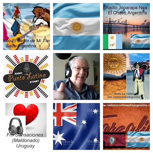 Somos un Grupo de Radios Unidas por La Música expresión del Alma hecha Cultura......