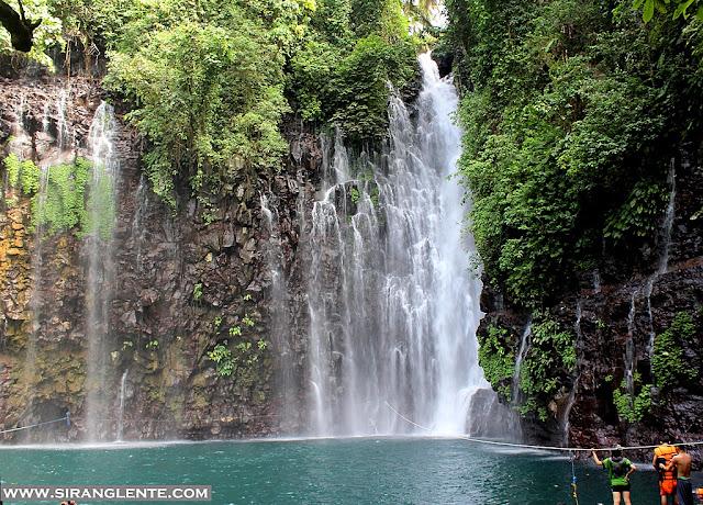 Tinago Falls 2020