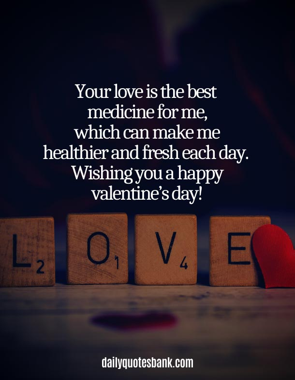 Deep Valentine Day Wishes For Everyone