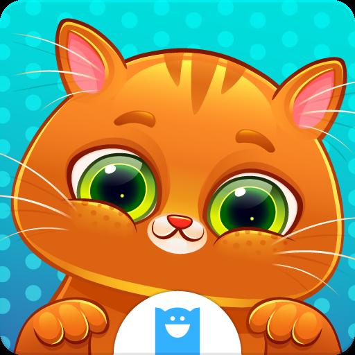 تحميل لعبه Bubbu – My Virtual Pet v1.50 مهكره وجاهزه للاندرويد