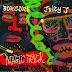 Borgore Feat. Juicy J – Magic Trick