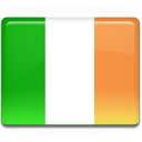 Ireland Cricket Team logo for Ireland vs Netherlands, 3rd Match, Group A, ICC Men's T20 World Cup 2021.