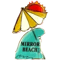 EAH Mirror Beach Dolls