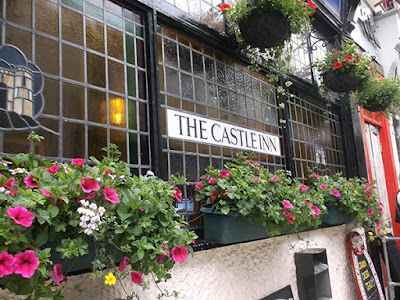 Live Music - The Castle Inn St Ives