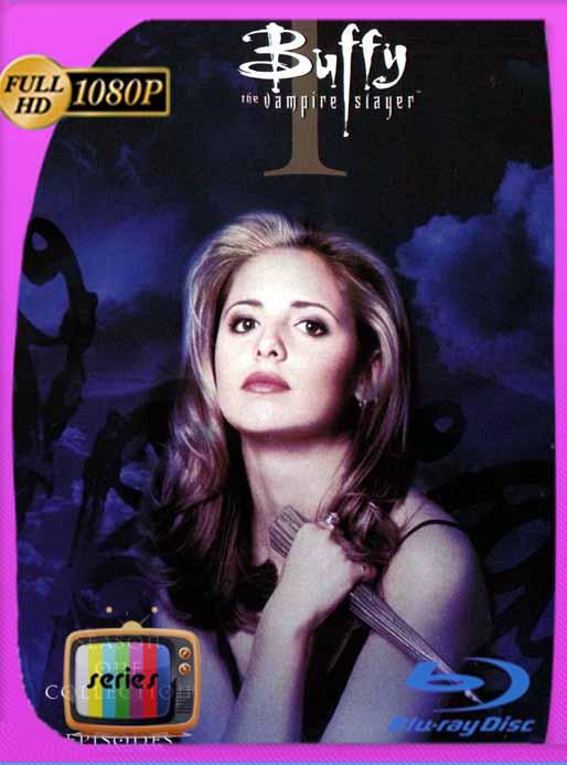 Buffy The Vampire SlayerSerie CompletaHD [1080p] Latino [GoogleDrive] SilvestreHD