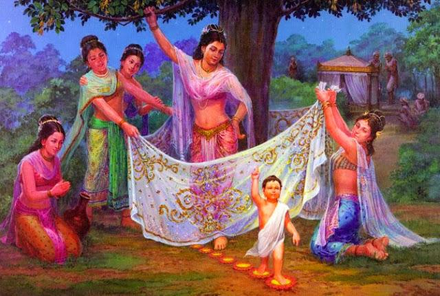 Đạo Phật Nguyên Thủy - Chuyện Kể Đạo Phật - Đừng quên cái chính