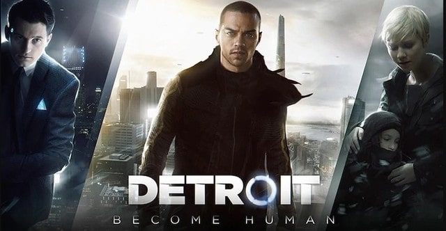Detroit: Become Human PC Torrent