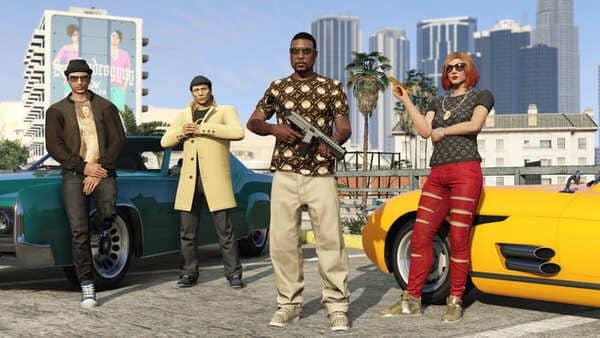 خلل جديد من Igor Tonet : زي فريد لـ (GTA Online (GTA 5