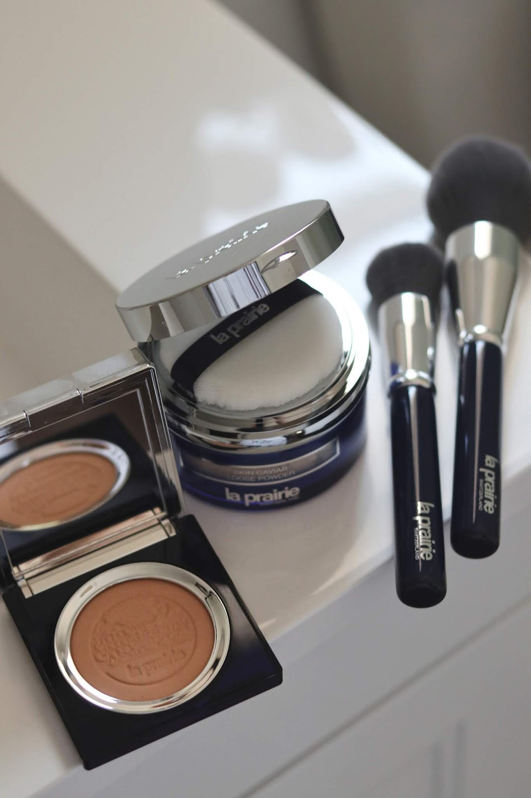 La Prairie Skin Caviar Powder: A quick review
