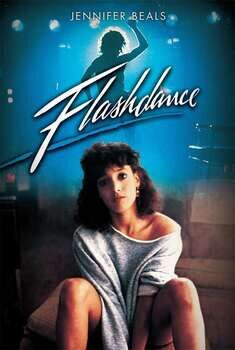 Flashdance: Em Ritmo de Embalo Torrent – WEB-DL 1080p Dual Áudio