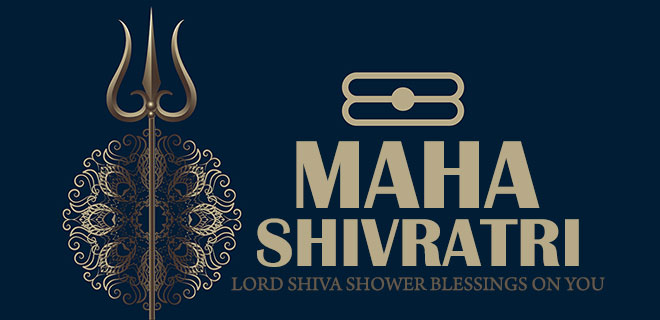 Maha Shivratri: When Why and How YOU Celebrate