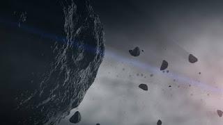 Dos asteroides potencialmente peligrosos se acercarán a la Tierra.