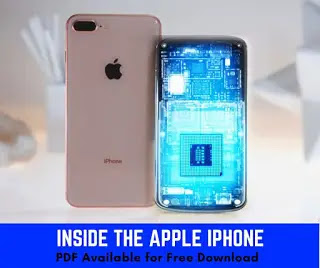 parts of iPhone pdf guide