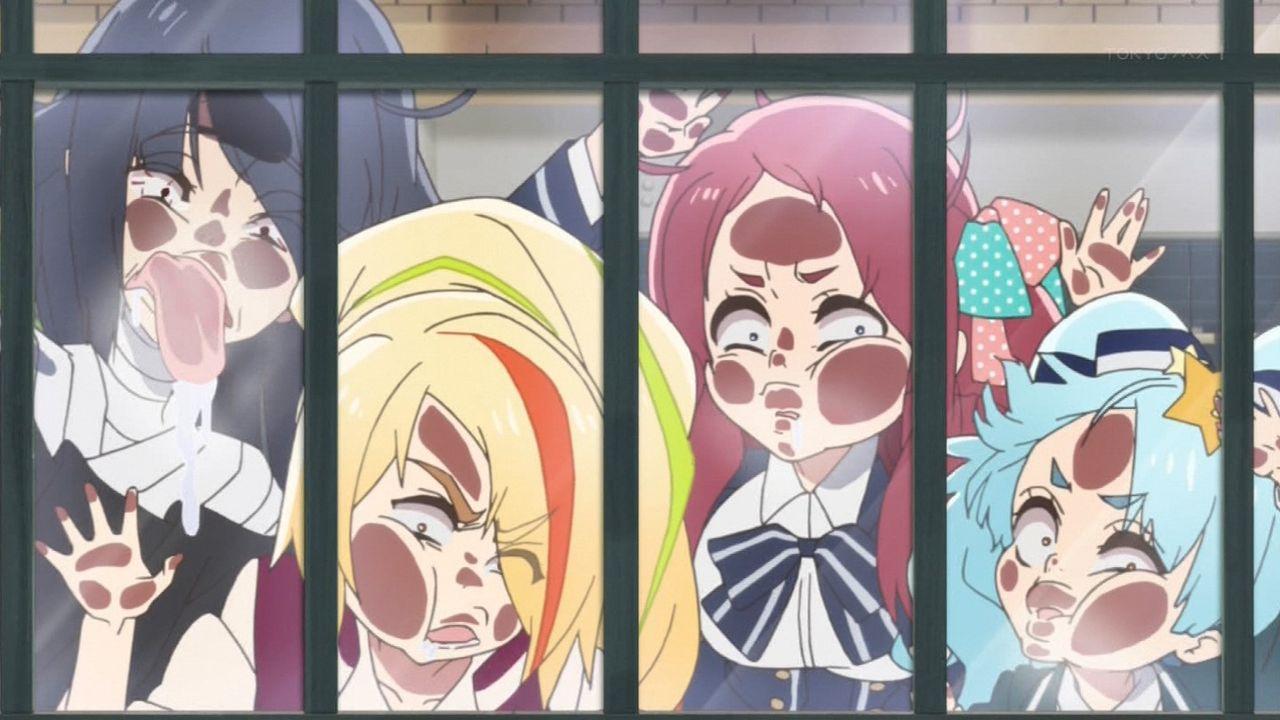 Zombieland Saga Episode 4 Sub Indo - SHINOBIJAWI