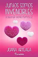 Juntos somos invencibles | Chicas de Bleecker Street #2 | Brenda SImmons
