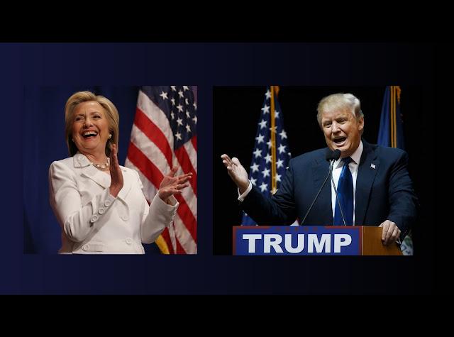 Prediction on America's presidency