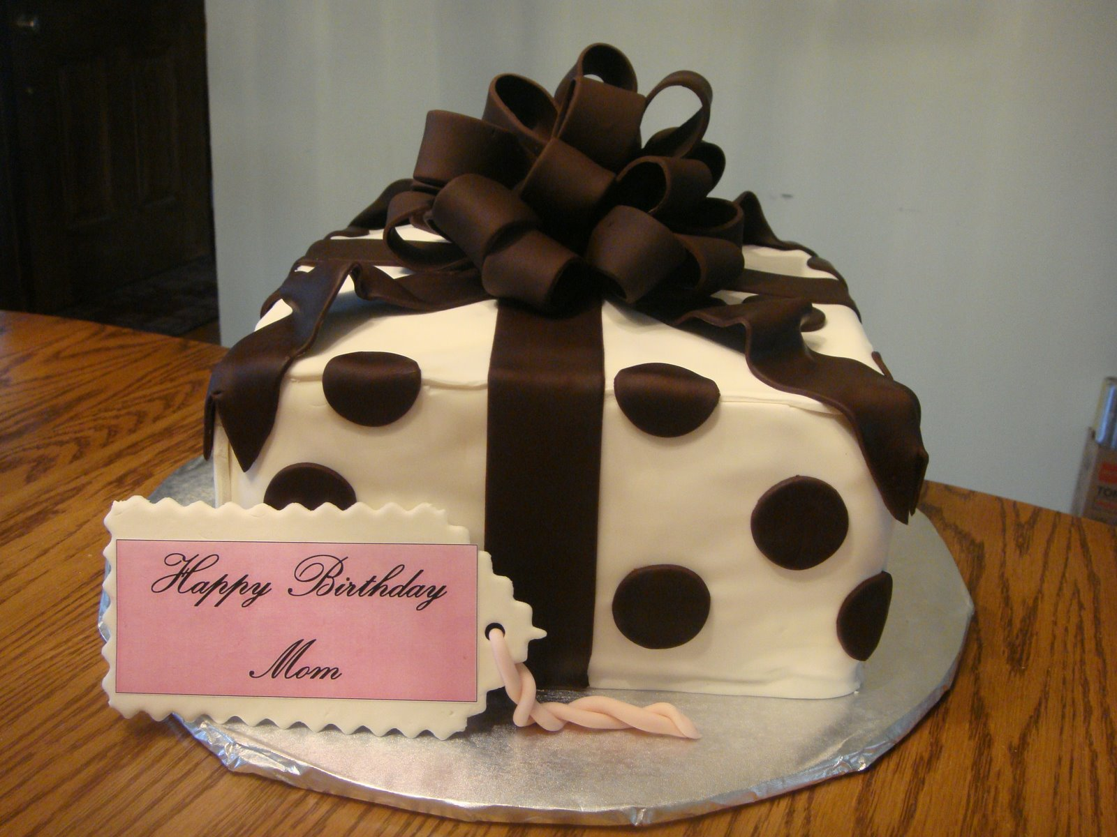 65th Birthday Cake Ideas Decorations For View