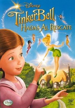 Tinker Bell Hadas al rescate online latino