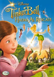 Tinker Bell Hadas al rescate online latino 2010