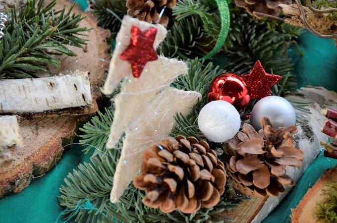 Coraz bliżej Święta [lista jarmarków świątecznych]