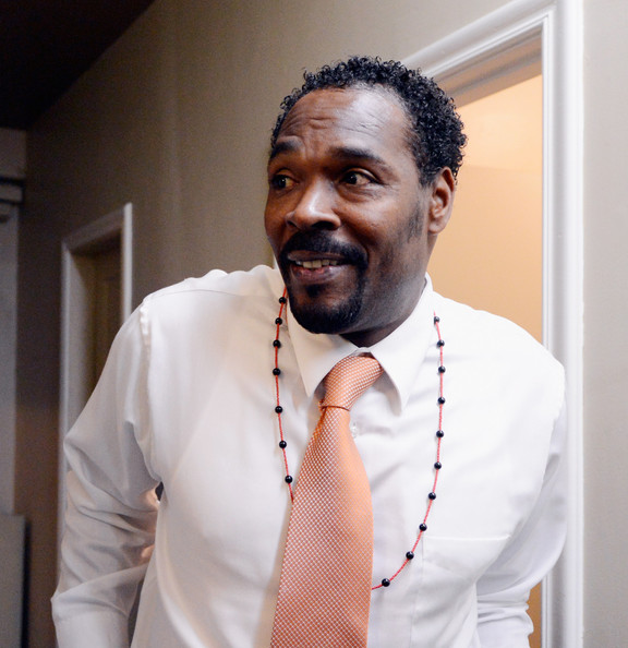 Rodney King Drinking, Smoking Weed Before Drowning