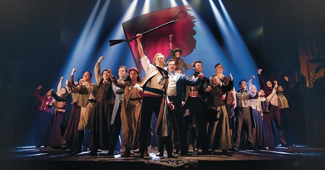 Les Miserables Theatre Royal