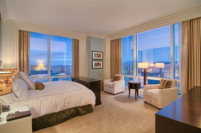Dicas de Las Vegas: Trump International Hotel