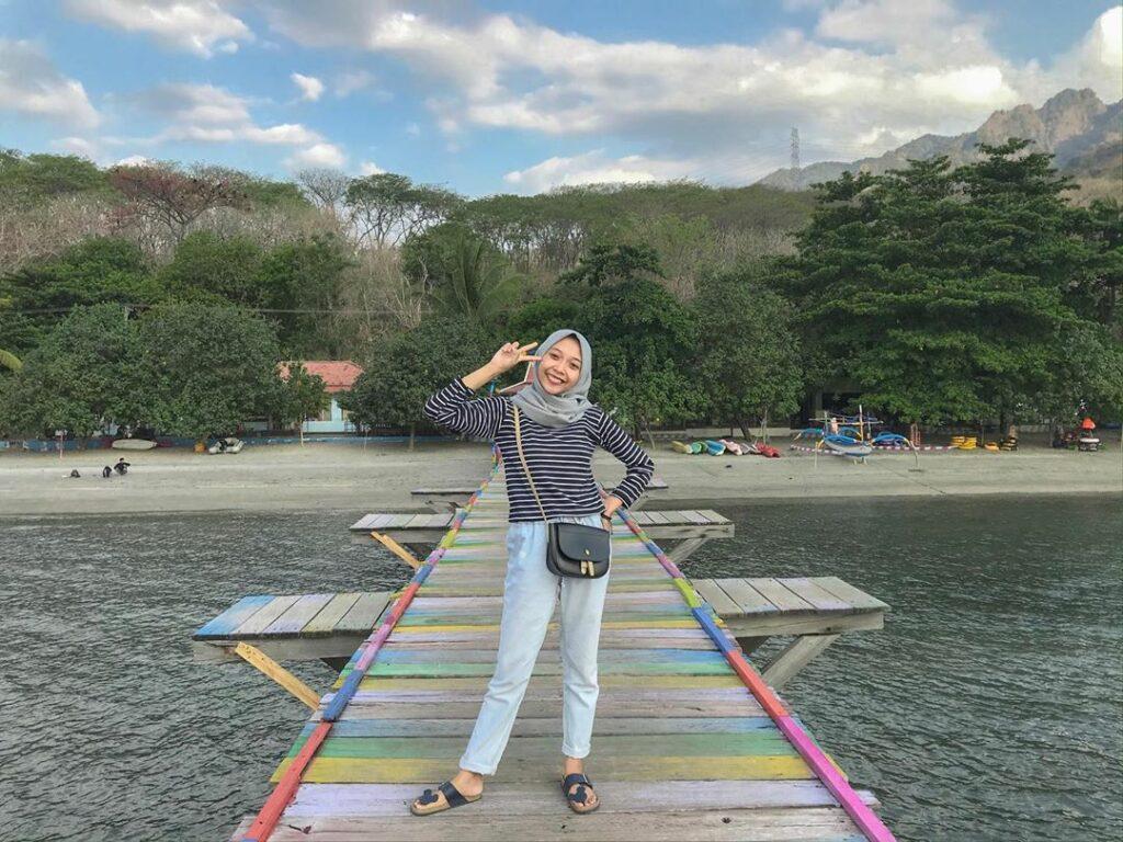 Pasir Putih Situbondo, Rasa Pantai Bali di Pesisir Selatan Jawa Tmur