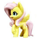 My Little Pony Friendship Shine Collection Fluttershy Blind Bag Pony