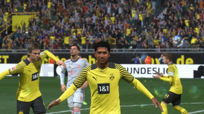FIFA 22: Best Young Midfield Talents of Career - ZM, ZOM & ZDM