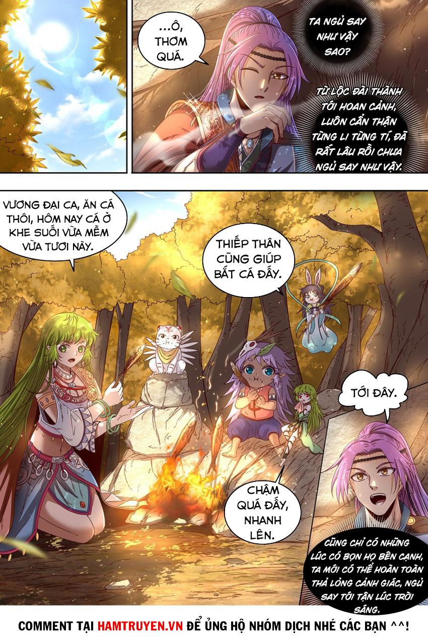 Ngự Linh Thế Giới chap 447 - Trang 9