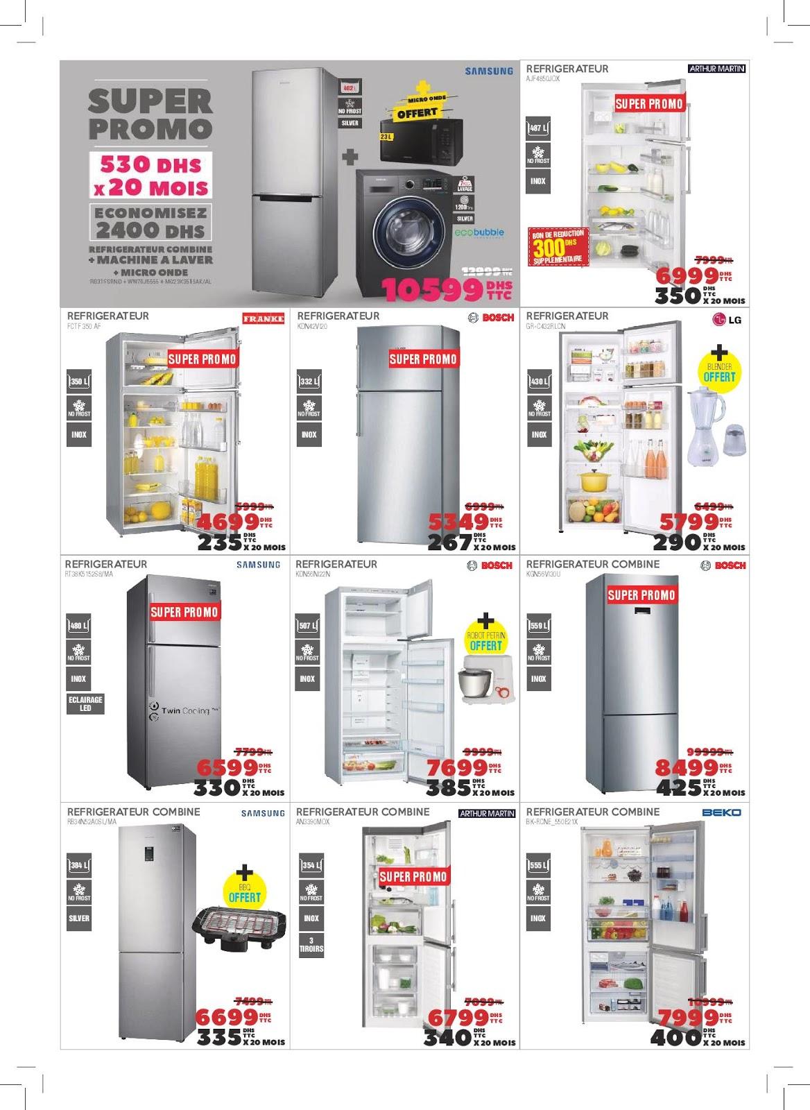 Catalogue COSMOS Electro Jusqu'au 20 Aout 2019