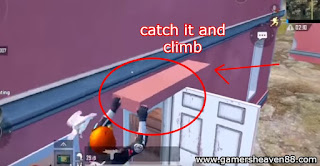 Catch And Climb