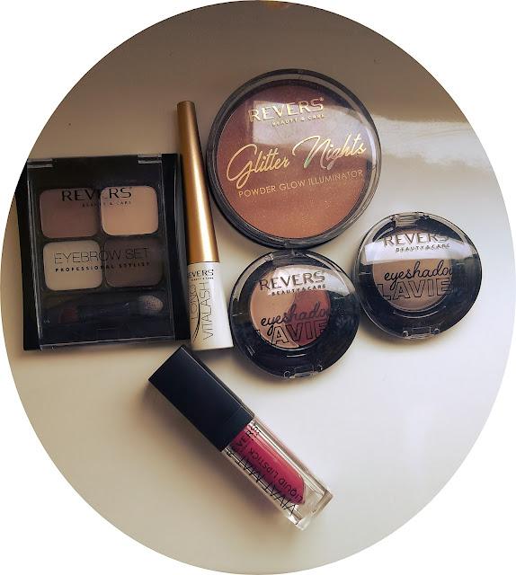 Kosmetyki Revers - recenzja