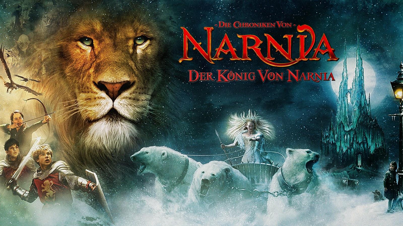 König Von Narnia