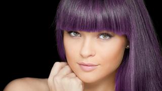 como muda cor dos cabelo no photoshop