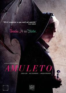 Amuleto (2020) Torrent