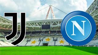 موعد مباراة يوفنتوس ونابولي في الدوري الايطالي والقنوات الناقلة