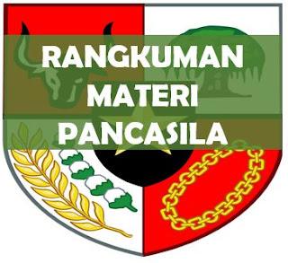 Rangkuman Materi Pancasila - CPNS TWK HOTS