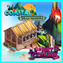 The Pacific Stable - FarmVille Coastal Countryside Self Contained Crafting