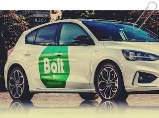 Concurs Castiga un Ford Focus cu Bolt 2019 castigator