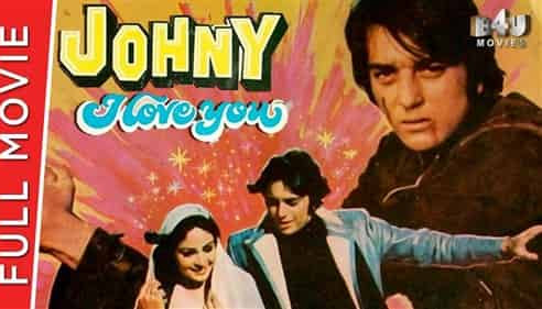 Johny I Love You HD Movie | 2020 Latest Bollywood Movie