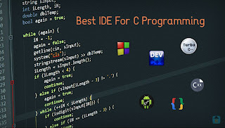 Best IDE for C