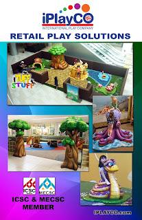 iPlayCO, ICSC, Retail Play