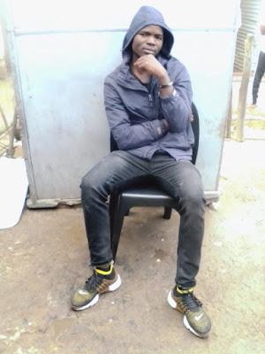 Muthosh Feat. Blessing - Kucatekile Swisiwana (2021) DOWNLOAD MP3
