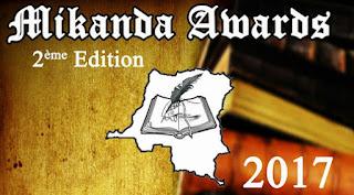 Mikanda Awards 2017 : Les nominés enfin révélés !!!