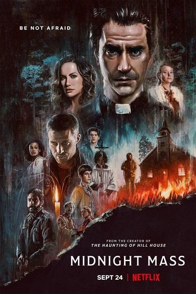 Download Midnight Mass (2021) S01 Dual Audio [Hindi+English] 720p + 1080p WEB-DL ESubs