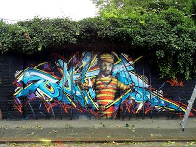 duits graffiti