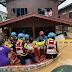 ป่อเต็กตึ๊ง ลุยช่วยเหลือผู้ประสบภัยน้ำท่วมต่อเนื่อง! ย้ายผู้ป่วย แจกอาหาร อ.เวียงสา จ.น่าน